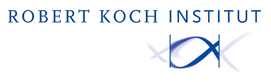 Logo of Robert Koch Institute